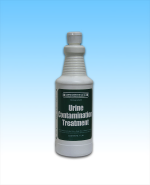 Urine Contamination treatment